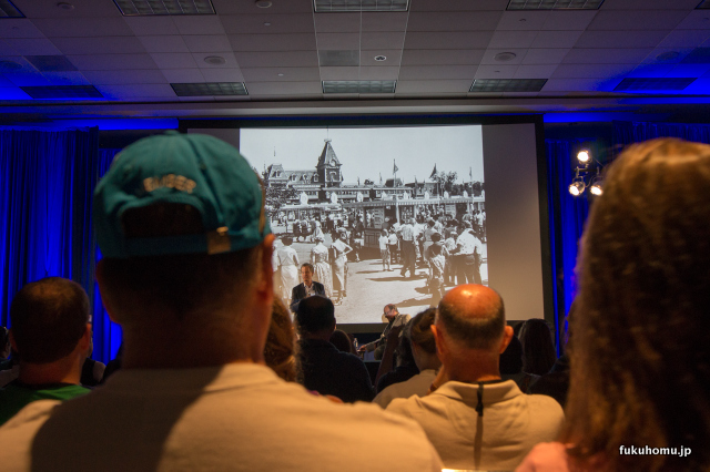 Exploring the Past, Present, and Future of Storytelling with Ridley Pearson & Marty Sklar