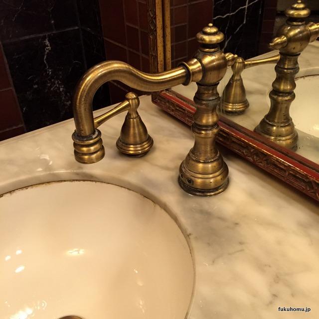 お手洗い場