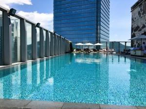 【香港旅行記】W香港。クールとラグジュアリーを兼ね備えた5つ星ホテルへ。(それは魅惑の都市Ⅱ Vol.10)