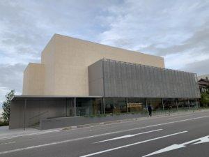 【金沢旅行記】谷口吉郎・吉生記念金沢建築館へ。親子共演の世界。(半日で巡る金沢の建築旅 Vol.3)
